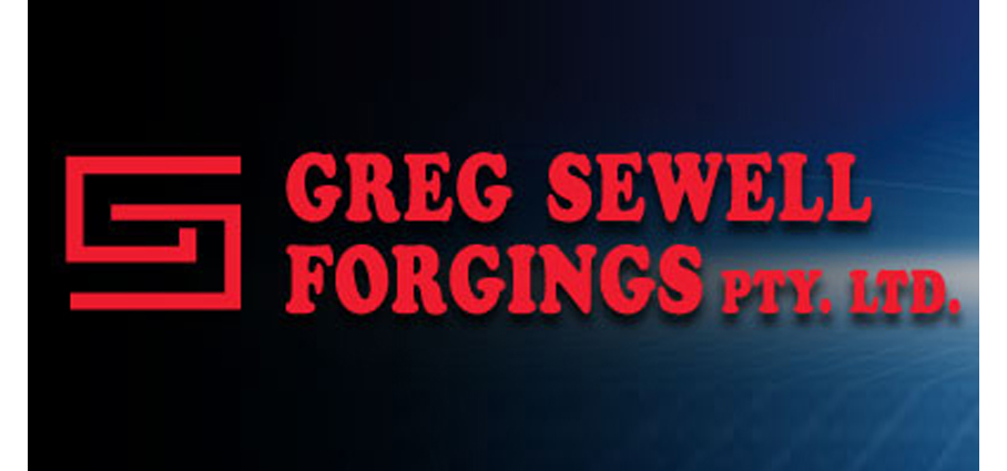 Greg Sewell Forgings