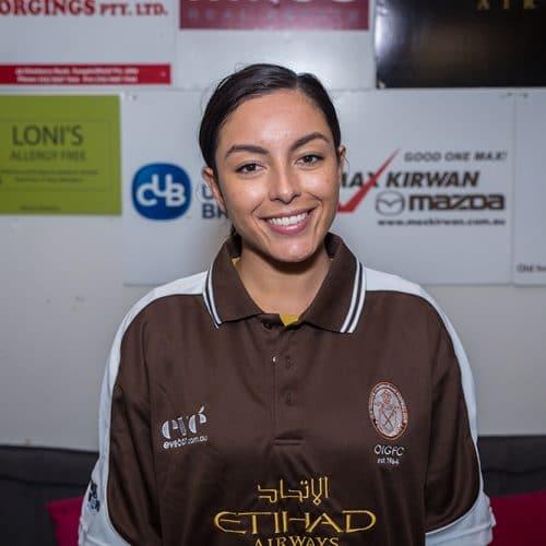 Shahira Bryant